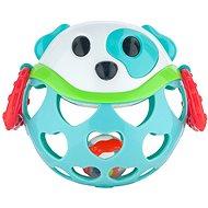 Canpol babies Kék kutyus - Csörgő