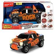 Játékautó Dickie Ford F150 Pickup Party Rock Anthem