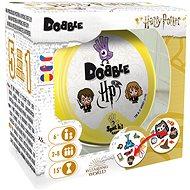 Dobble Harry Potter - Kártyajáték