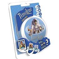 TimeLine - Események - Kártyajáték