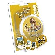 TimeLine - Klasszikus - Kártyajáték