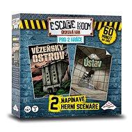 Escape Room - Stratégiai játék