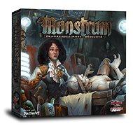 Monstrum: Frankenstein örökösei - Stratégiai játék