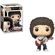 Funko POP Rocks: Queen - Brian May - Figura