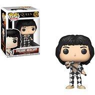 Funko POP Rocks: Queen - Freddie Mercury - Figura