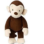 Mago csörgő - majom, barna - Csörgő