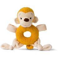 Mago majom, sárga - csörgő - Csörgő
