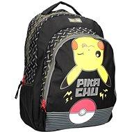 Pokémon Electric iskolatáska - Iskolatáska