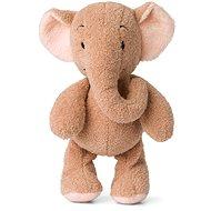 Ebu elefánt, világos rózsaszín - Babajáték