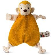 Mago majom, sárga - altató - Babajáték