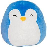 SQUISHMALLOWS Pingvin - Puff - Plüssjáték