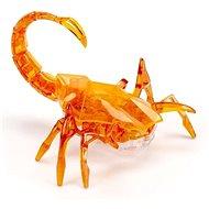 Hexbug Scorpion narancssárga - Mikrorobot