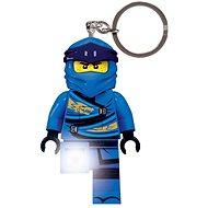 Zseblámpa kulcstartó LEGO Ninjago Legacy Jay kulcstartós zseblámpa
