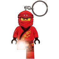 Zseblámpa kulcstartó LEGO Ninjago Legacy Kai kulcstartós elemlámpa