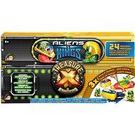 Treasure X A 3. sorozat ládája - Játék szett