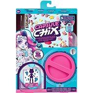 Capsule Chix Ctrl+Alt+Magic - Baba