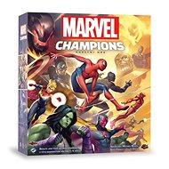 Marvel Champions LCG - alapjáték - Kártyajáték