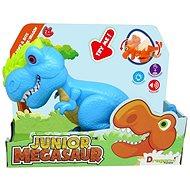 Junior Megasaur: T-Rex - kék - Interaktív játék