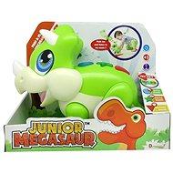 Junior Megasaur: Triceratops hangokkal - Interaktív játék
