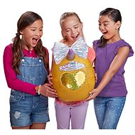 Rainbocorns: Arany tojás - Plüssjáték