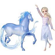Jégvarázs 2. - Elsa hercegnő és Nokk - Figura