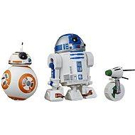 Star Wars E9 Droid - Játék szett