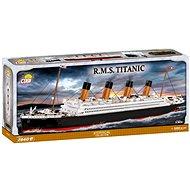 Cobi Titanik - Építőjáték