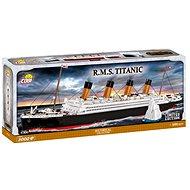 Cobi Titanik Limitált kiadás - Építőjáték