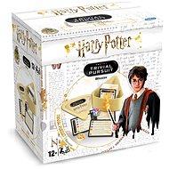 Monopoly Trivial Pursuit Harry Potter - Társasjáték