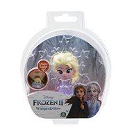 Jégvarázs 2: világító mini játékfigura - Elsa Opening - Figura