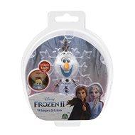 Jégvarázs 2: világító mini játékfigura - Olaf - Figura