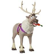 Frozen 2: Sven, a rénszarvas hanggal - nagy méretben - Figura