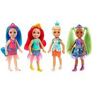 Barbie Chelsea tündér - Baba