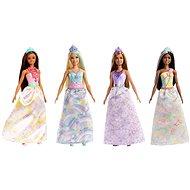 Barbie Varázslatos hercegnő - Baba