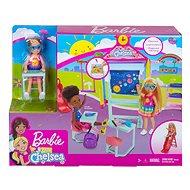 Barbie Chelsea iskola