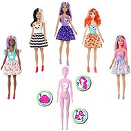 Barbie Color Reveal Barbie 1. hullám - Baba