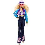 Barbie zenész Barbie - Baba