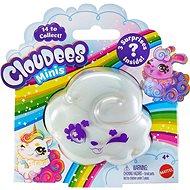 Figurák Cloudees mini kisállat-sorozat 1