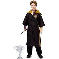 Harry Potter Trimágus Tusa - Cedric Diggory baba - Figura