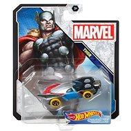 Hot Wheels Marvel szuperhősök - Játékautó