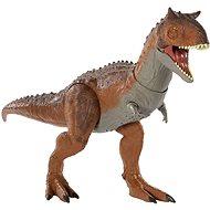 Jurassic állítható végtagokkal rendelkező carnotaurus - Figura