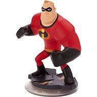 Pixar Mr. Incredible alapfigura - Figura