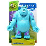 Pixar Sulley alapfigura - Figura