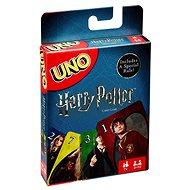 Uno Harry Potter - Kártya
