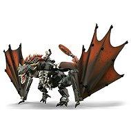 Mega Bloks Trónok harca Drogon - Játék szett