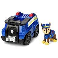 Tase Patrol Chase Basic járművek játékszett - Játék szett