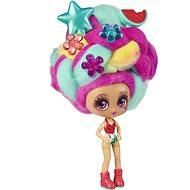 Candylocks Illatos cukorbabák - jégkrém - Játékbaba