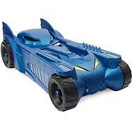 Batman Batmobile figura (30 cm) - Játék szett