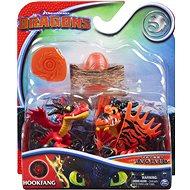 Sárkányok Evolution Pack - Hookfang - Figurák