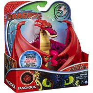 Sárkányok játékfigura - Fanghook - Figura